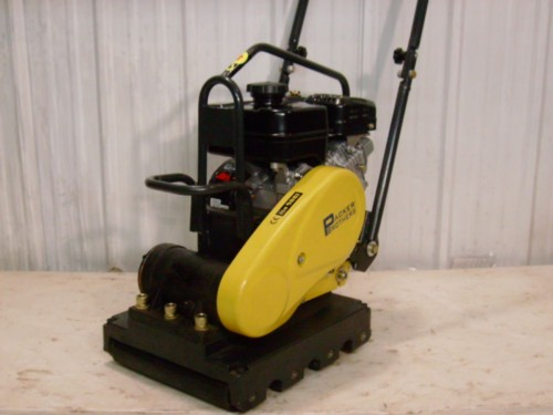 Paver Roller Compactor Pb193